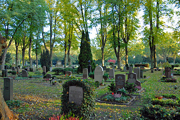 Riensberger Friedhof