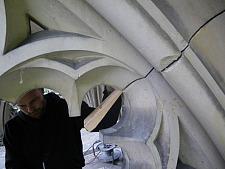 landesamt f r denkmalpflege mausoleum knoop gerettet. Black Bedroom Furniture Sets. Home Design Ideas